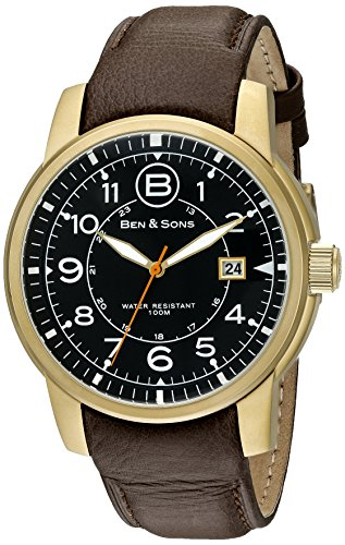 Ben & Sons BS-10006-AN-01-OA-BRS