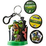 Teenage Mutant Ninja Turtles™ - Modelo a escala Tortugas ninja