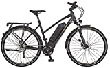 "Prophete E-Bike, 28"", Entdecker e8.8, AEG ComfortDrive Mittelmotor,36V,250W,max.100 Nm, SHIMANO 10-Gang Kettenschaltung, AEG Downtube-Akku Lithium-Ionen,36V, 16Ah (576Wh),SHIMANO hydr. Scheibenbremsen"