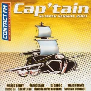 Cap'tain Summer Session 2003