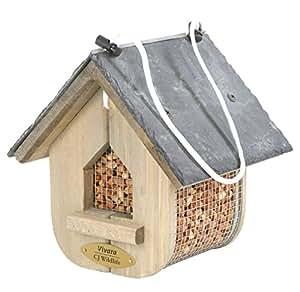 cj wildlife 304000419 wildvogel erdnuss futterhaus. Black Bedroom Furniture Sets. Home Design Ideas
