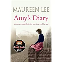 Amy's Diary (Quick Reads)