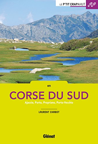 Corse du Sud (30 balades)