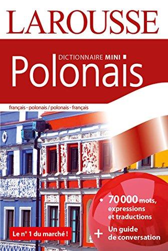 Dictionnaire Larousse Mini Polonais