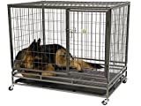Heavy Duty Dog Crates - Best Reviews Guide