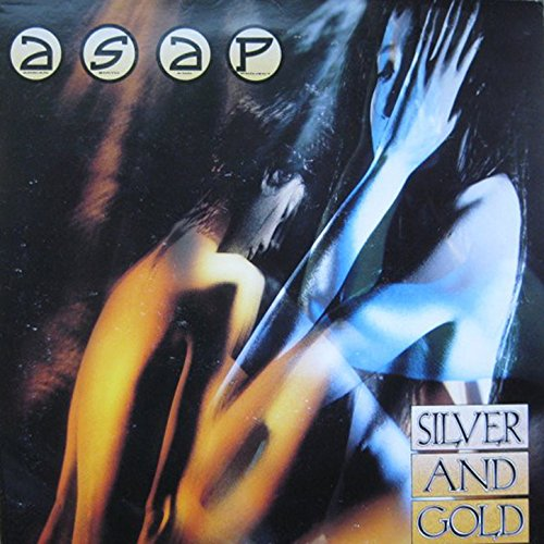 """Silver and Gold (12"""" Remix)"""