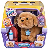 Little Live Pets 28185 - Peluce My Dream Puppy
