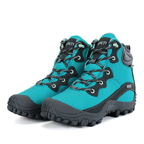 XPETI DIMO Hiking Boots Review