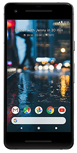Google Pixel 2 64GB Android 8.0 [Black]