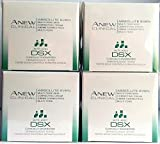 4 x AVON Anew Clinical Absolute Even Multi-Tone Skin Correcting Cream with DSX 30ml - 1.0oz SET !
