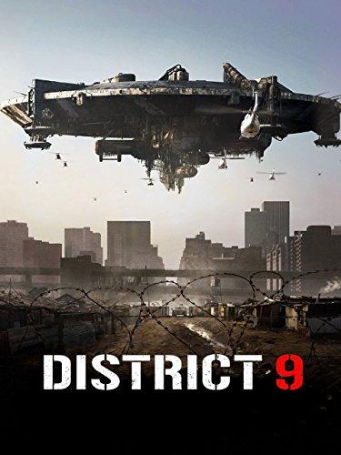 District 9 [dt./OV] Punkt 9