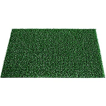Gardman green plastic mud outdoor door mat boots shoes for Door mats amazon