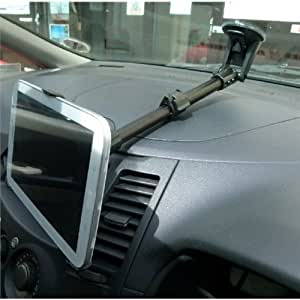 Galaxy Note 8.0 Extension Téléscopique vitre voiture BRAS MONTAGE ( SKU 16892)