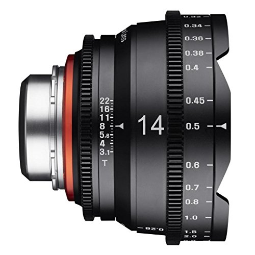 Samyang Xeen 14mm T3.1 Cine Objektiv - 2