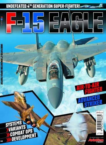 F-15 Eagle 2018 gebraucht kaufen  Wird an jeden Ort in Deutschland