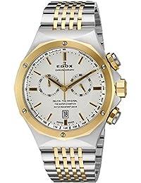 Edox Delfin reloj hombre Delfin The Original 10108 357J AID