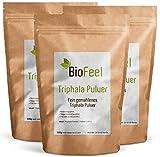 BioFeel - Triphala Pulver