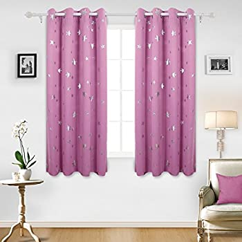 panels inch of light living amazon slp blackout set premium for insulated windows uk w drapes curtains co thermal by window l pink pony dance curtain eyelets
