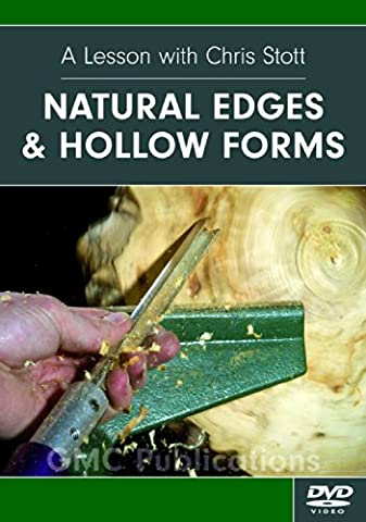 Natural Edges Hollow Forms