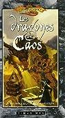 Dragones de caos, los par Hickman
