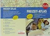 Freizeit Atlas Freizeitkarte 1 Stück