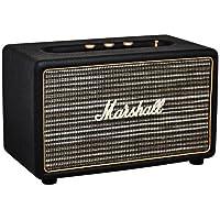 Marshall Acton pour haut-Parleur MP3Compatible Apple Noir