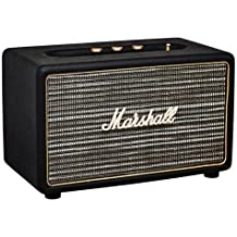 Marshall Speaker Acton para MP3compatible Apple Color Negro