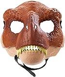 Máscara Tyrannosaurus Rex infantil