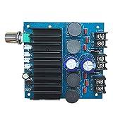 non-brand gazechimp TDA7498 Klasse D Digitalverstärkerplatine Zweikana 100W + 100W DIY Stereo Verstärker