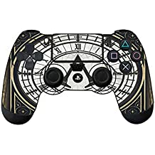 Elton PS4 Controller Designer 3M Skin For Sony PlayStation 4 , PS4 Slim , PS4 Pro DualShock Remote Wireless Controller (set Of Two Controllers Skin) - Assassin's Creed