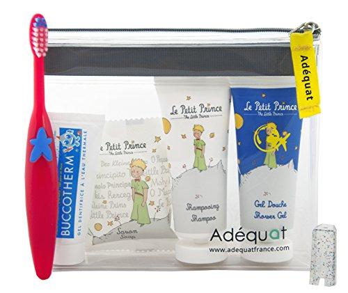 [Le Petit Prince] Trousse de toilette enfant // nécessaire de voyage pour les enfants // trousse de voyage avion