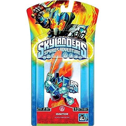 Figura Skylanders: Ignitor