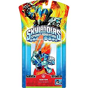 Skylanders Spyro's Adventure: Character Pack - Ignitor (Wii/PS3/Xbox 360/PC)