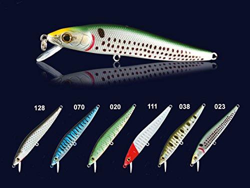 nomura-kit-pesca-6-esche-artificiali-vision-floating-11-cm-14-gr