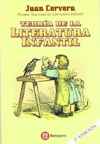 Teoría de la literatura infantil (Serie Letras)
