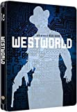 Westworld (MondWest) - Édition Limitée SteelBook - Blu-ray [Warner Bros. France]