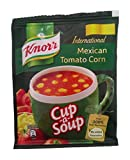 #3: Knorr International Mexican Soup - Tomato Corn, 13g Pack