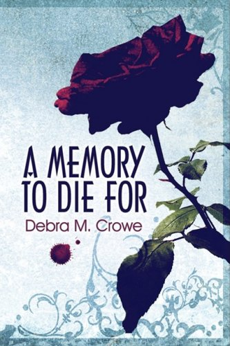 A Memory to Die for Cover Image