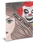 Desire of revenge - Es ist der Hass, der mich am Leben hält: Jugendkrimi, Mord, Clowns, Koma, Rache, Gedächtnisverlust
