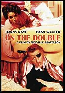 On the Double [DVD] [1961] [Region 1] [US Import] [NTSC]