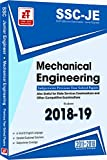 This book contains SSC-JE MECHANICAL ENGINEERING Previous years solved papers. This book comprises total 26 previous year solved papers from 2011 to 2018. This book is designed for SSC- J.En. exams for MECHANICAL Engineering diploma and B.Tech degree...