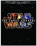 Star Wars: Force Awakens [USA] [Blu-ray]