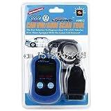 Pantalla LCD de diagnóstico KONNWEI KW812Code Reader puede VW/Audi Scan Herramienta