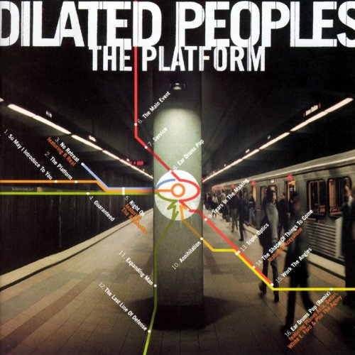The Platform [Explicit]