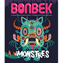 Bonbek, N°4 : Monstres