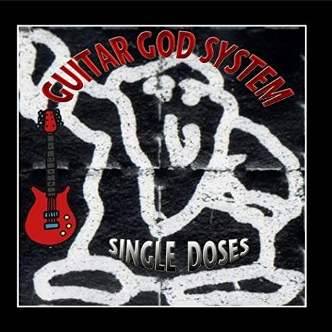 Single Doses by Guitar God System