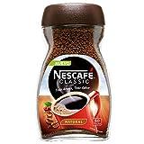 NESCAFÉ Café Classic Soluble Natural | Bote de cristal