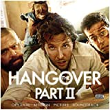 The Hangover Part Ii (Bof)