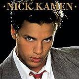 Nick Kamen (Jewel Case)