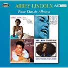 Four Classic Albums (That's Him! / Abbey Is Blue / It's Magic / Straight Ahead)